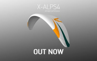 X-ALPS4 – Out now!