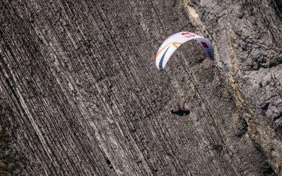 Red Bull X-Alps | Recap Day 8