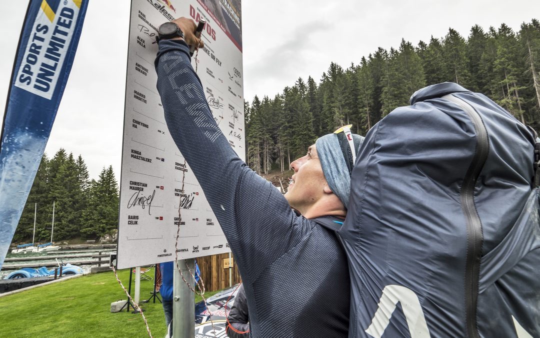 Red Bull X-Alps | Recap Day 6