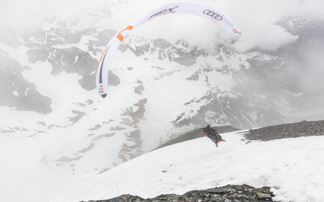 Red Bull X-Alps | Recap Tag 7