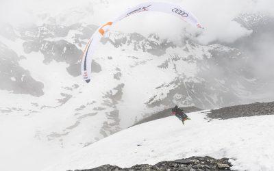Red Bull X-Alps | Recap Day 7