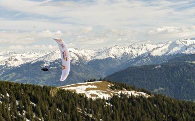 Red Bull X-Alps | Recap Day 5