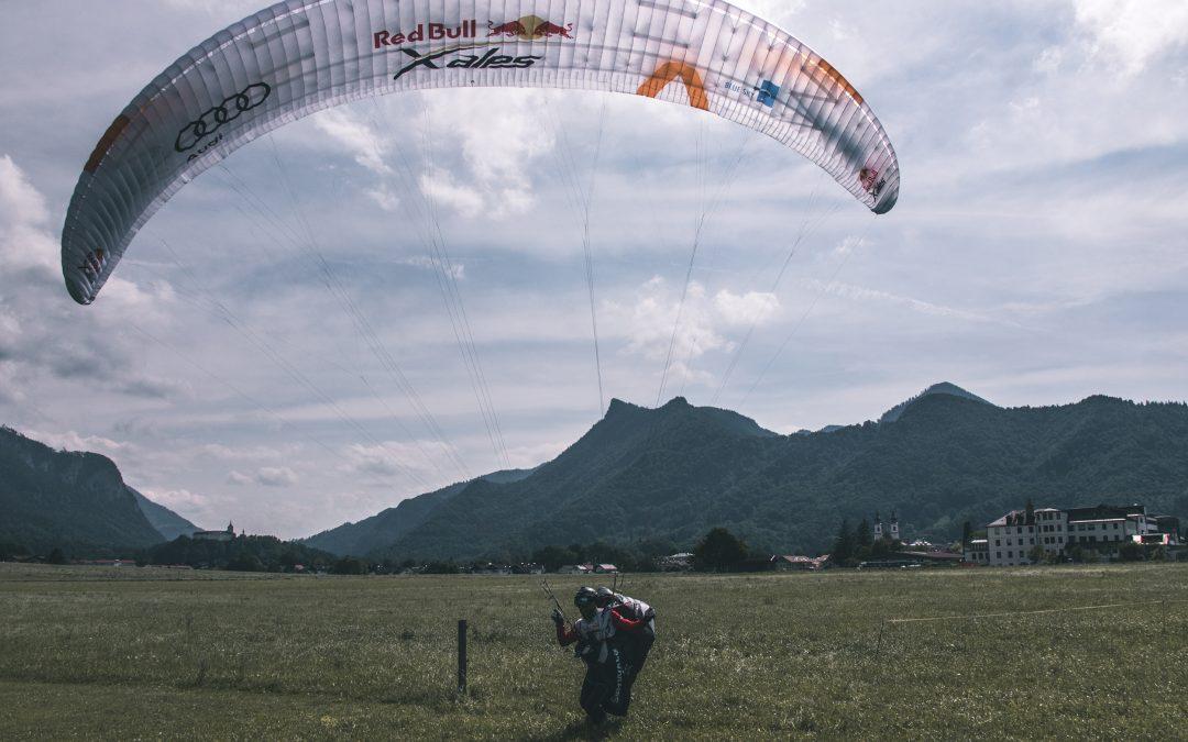 Red Bull X-Alps | Recap Day 2