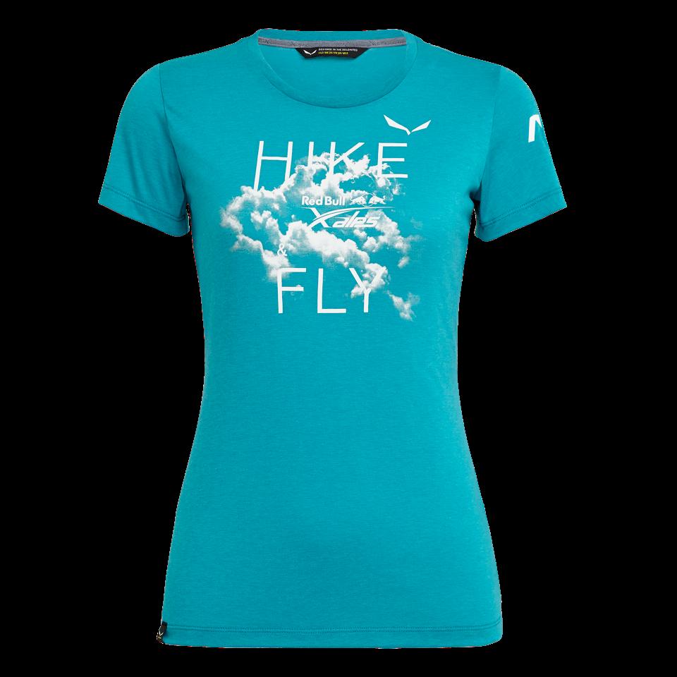 X-ALPS Shirt_Women_ocean_front