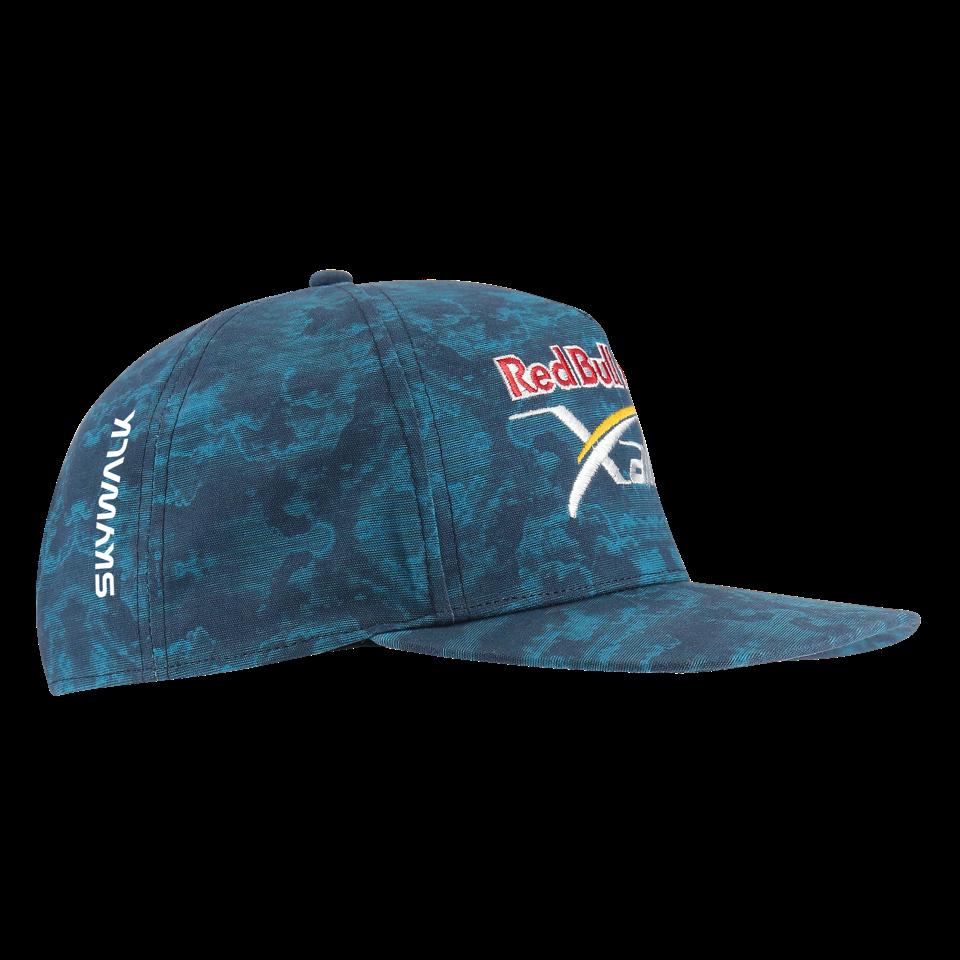 X-ALPS Snapback_cap1