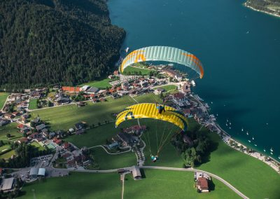 skywalk paragliders - TONIC