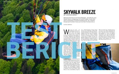 Testbericht BREEZE – Thermik Magazin