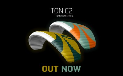 TONIC2 – Available now!