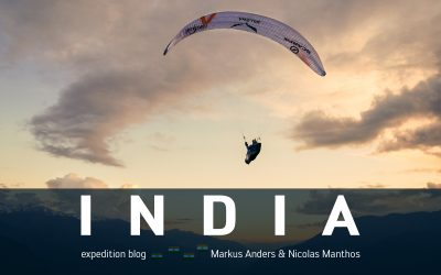 INDIA | 4 – Markus Anders & Nicolas Manthos