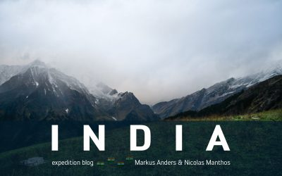 INDIA | 6 – Markus Anders & Nicolas Manthos
