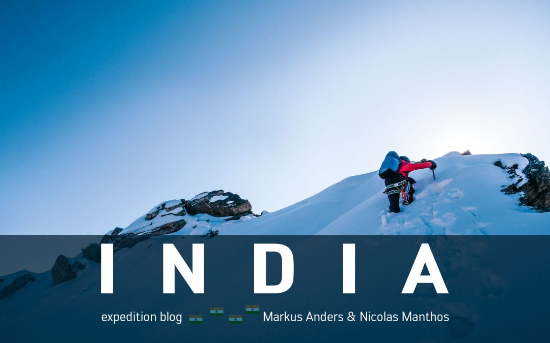 INDIA | 5 – Markus Anders & Nicolas Manthos