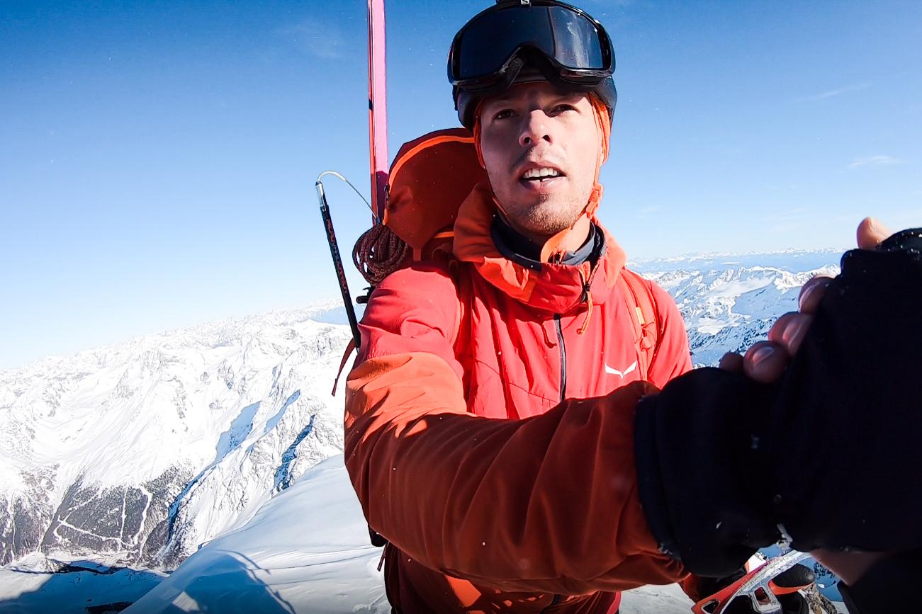 skywalk paragliders - Ski&Fly