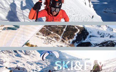 Gran Zebru Ost – Hochjochgrat | Ski&Fly Tour