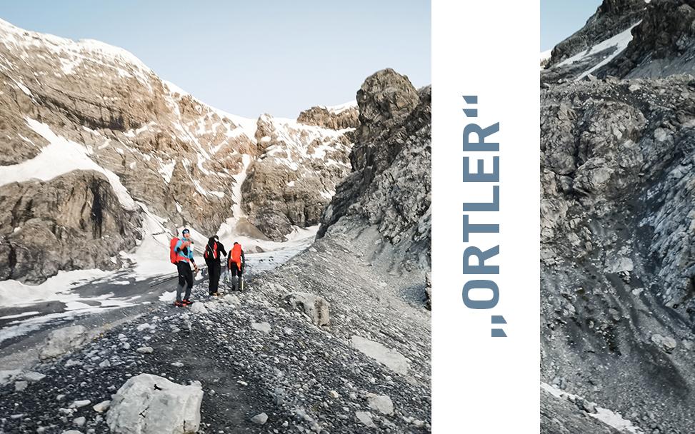 ORTLER – Simon Oberrauner & Tom Friedrich