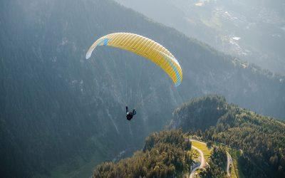 245 km FAI – ARRIBA4, Hans Walcher