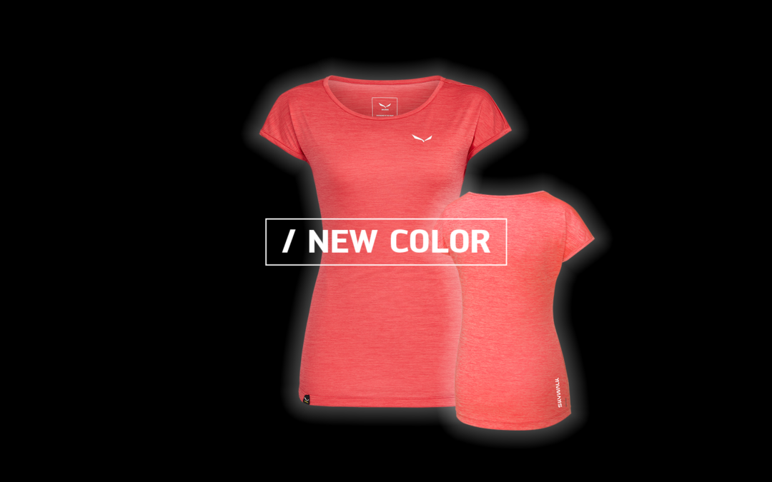 Women-Shirt in new color