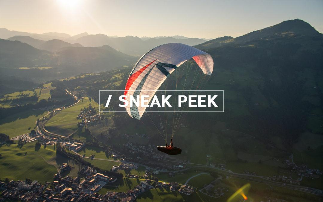 ARAK AIR – Sneak Peek