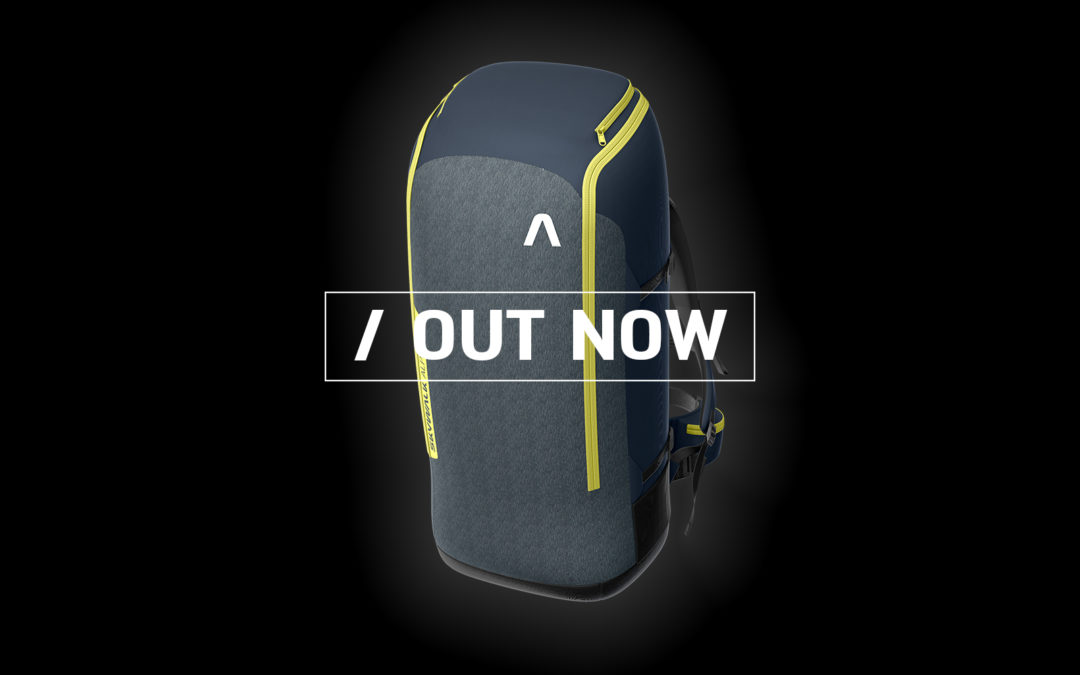 ALPINE Packsack out now