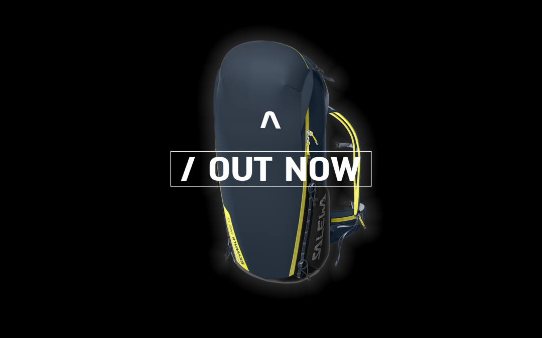 HIKE Rucksack out now