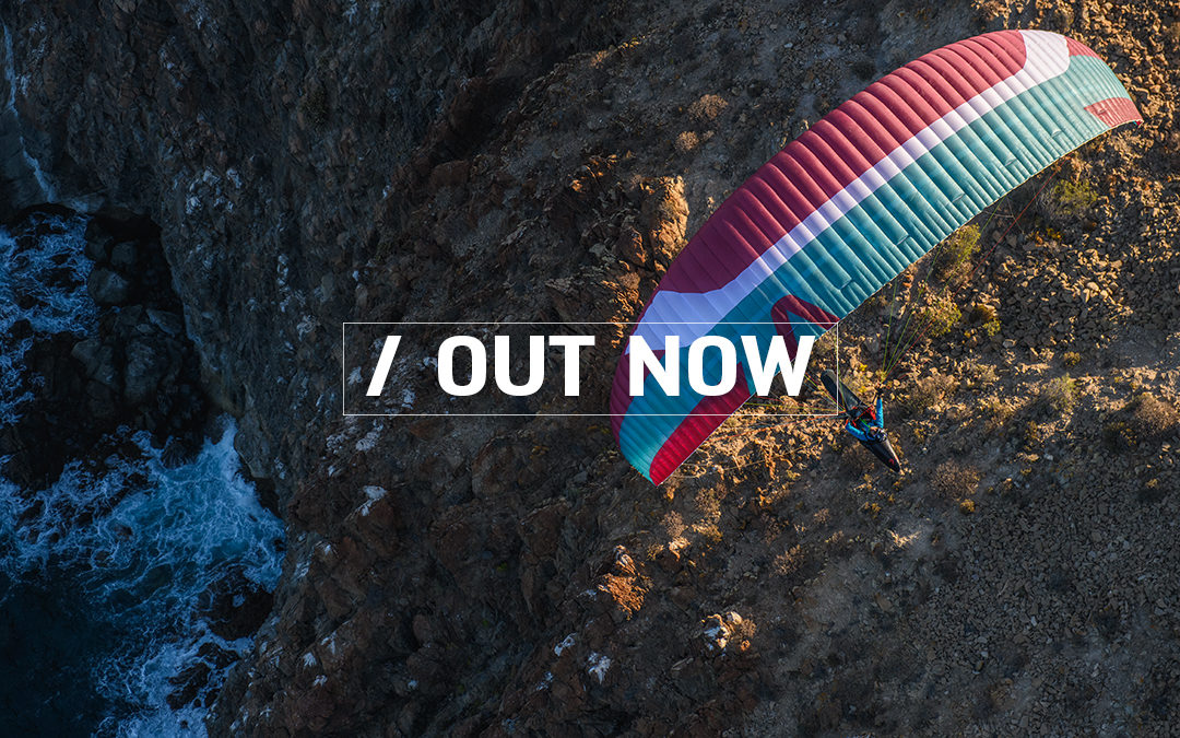 CHILI5 – Out Now