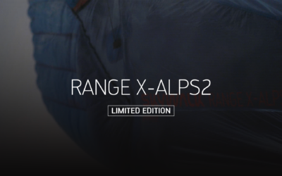 RANGE X-ALPS2 – LIMITED EDITION