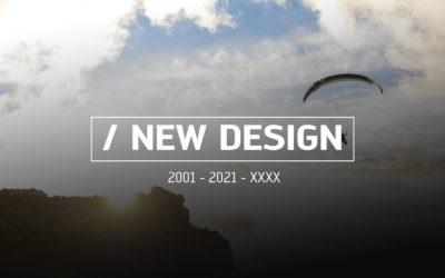 New Wing Design