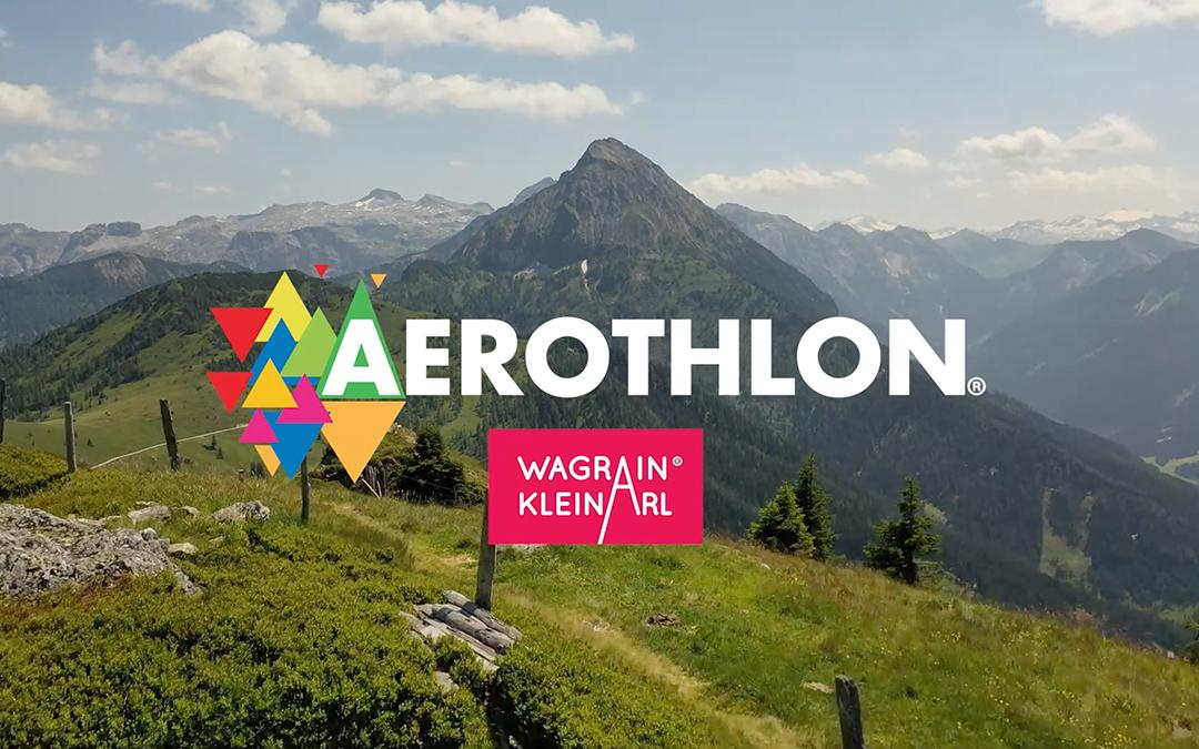 Aerothlon, Wagrain-Kleinarl 2021