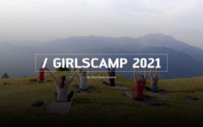 Recap – Girlscamp 2021