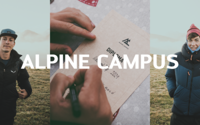 ALPINE CAMPUS Hike&Fly – 2021